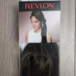 "REVLON 18"" Easy Wrap-n-Wear Ponytail Synthetic"